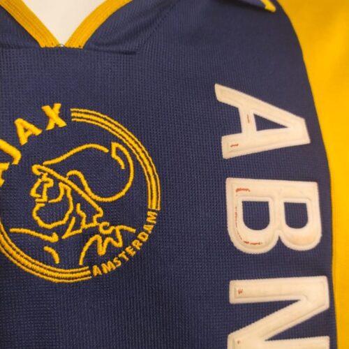 Camisa Ajax Adidas 2000 centenário