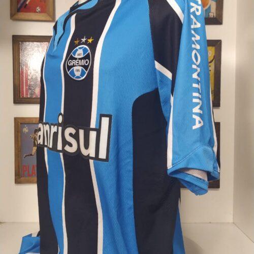 Camisa Grêmio Puma 2009
