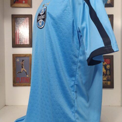 Camisa Grêmio Topper celeste treino