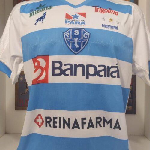 Camisa Paysandu Lobo 2019