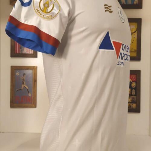 Camisa Bahia Esquadrão 2020 Daniel Brasileirão