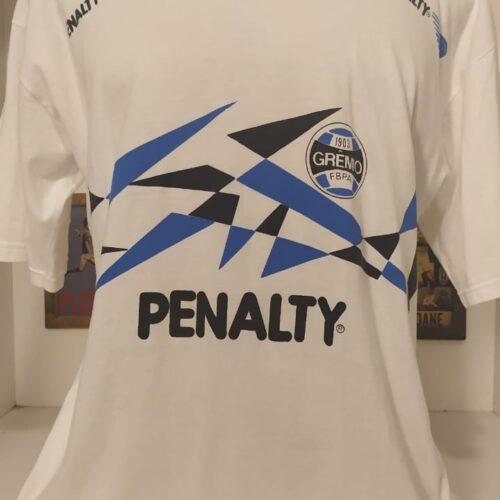 Camisa Grêmio Penalty 1995 treino