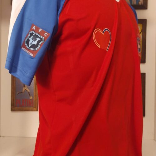 Camisa Americano de Bacabal – MA