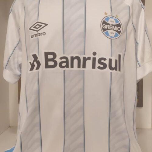 Camisa Grêmio Umbro 2020 Kannemann