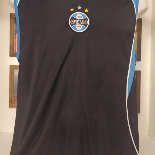 Camisa Grêmio regata licenciada