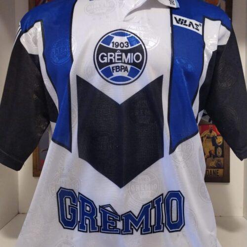 Camisa Grêmio Vilas torcida organizada