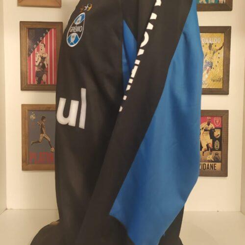 Camisa Grêmio Puma 2006 goleiro mangas longas