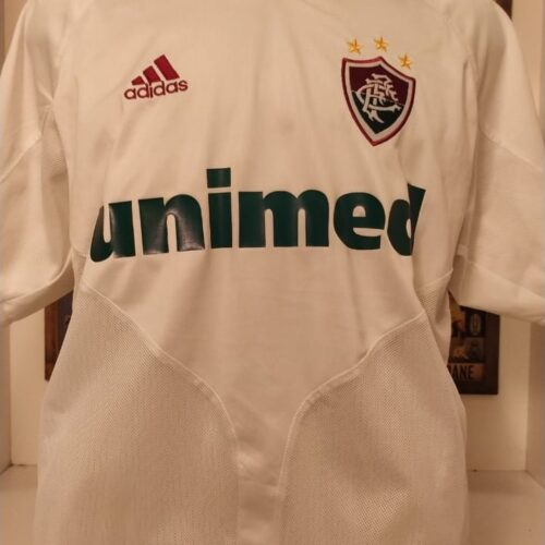 Camisa Fluminense Adidas 2004