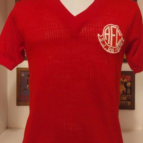 Camisa América de Rio Preto Rede