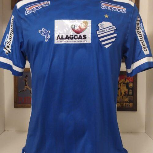 Camisa CSA – AL Azulão 2020