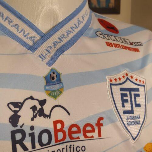 Camisa Ji-Paraná