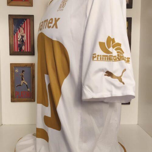 Camisa Pumas Puma 2010