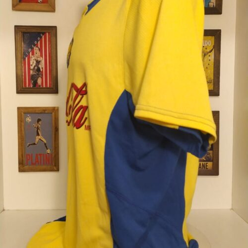Camisa América – MEX Nike 2005
