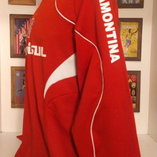 Moletom Internacional Reebok 2006