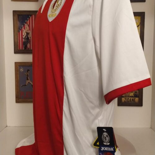 Camisa Standard Liège – BEL Joma 2014
