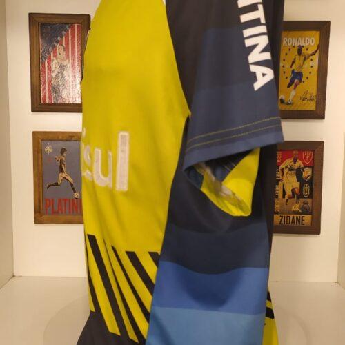 Camisa Grêmio Topper 2014 goleiro