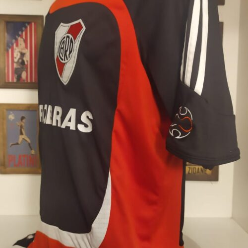 Camisa River Plate Adidas 2007
