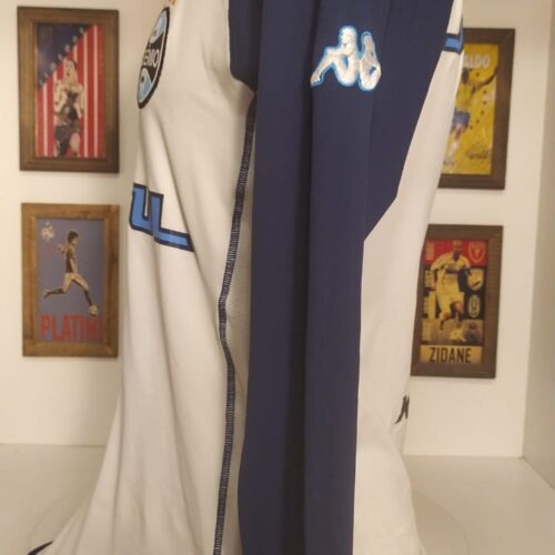 Camisa Grêmio Kappa 2004 mangas longas