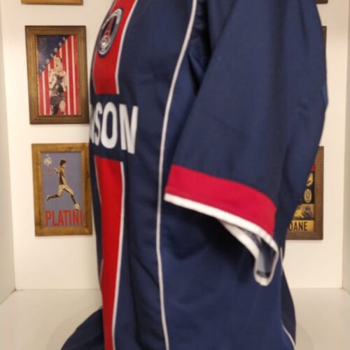 Camisa Paris Saint-Germain Nike 2003