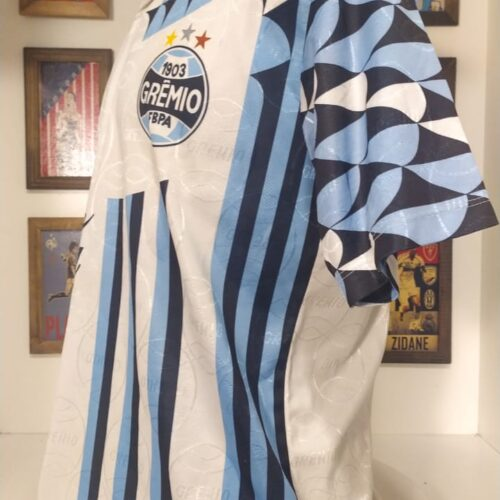Camisa Grêmio Penalty 1995