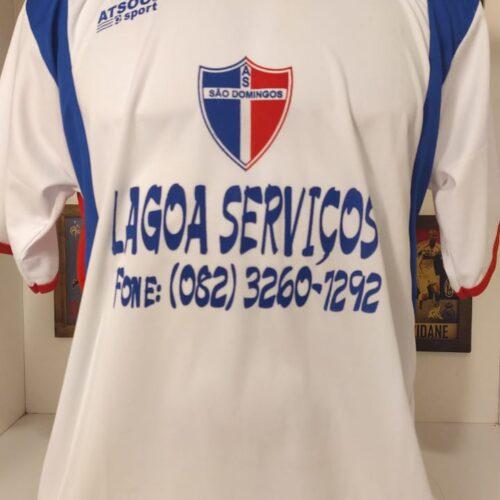 Camisa São Domingos – AL