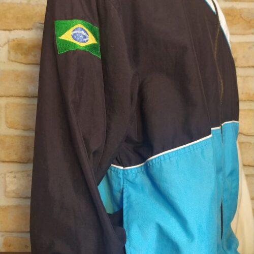 Jaqueta Grêmio Penalty 1995 corta-vento