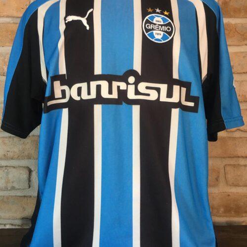 Camisa Grêmio Puma 2005