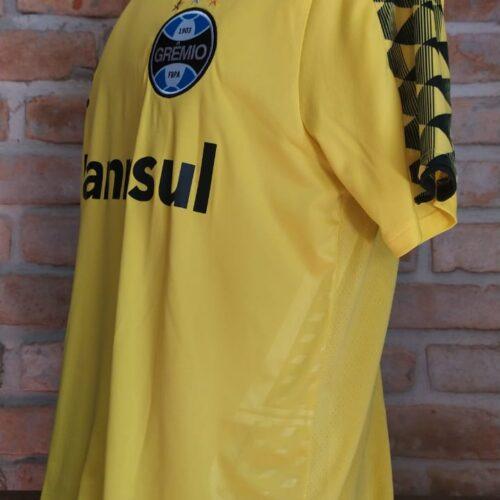 Camisa Grêmio Umbro 2017 goleiro