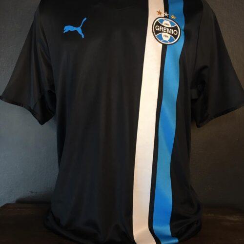 Camisa Grêmio Puma 2009 preta