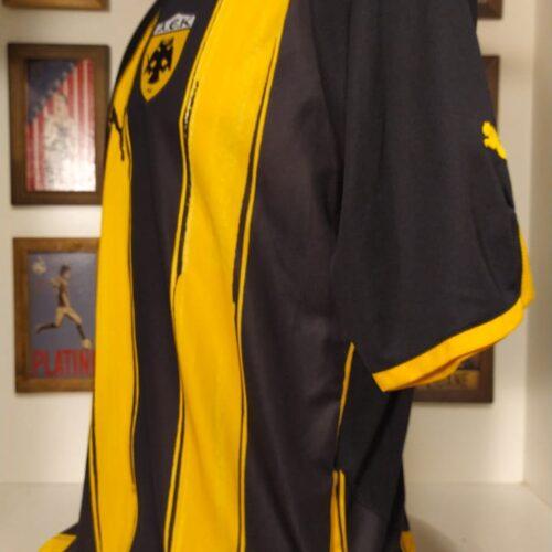 Camisa AEK Puma 2011