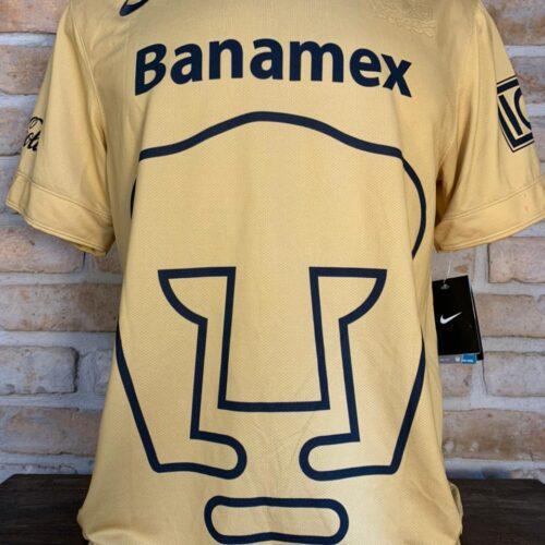 Camisa Pumas Nike 2015 Ariel Nahuelpan