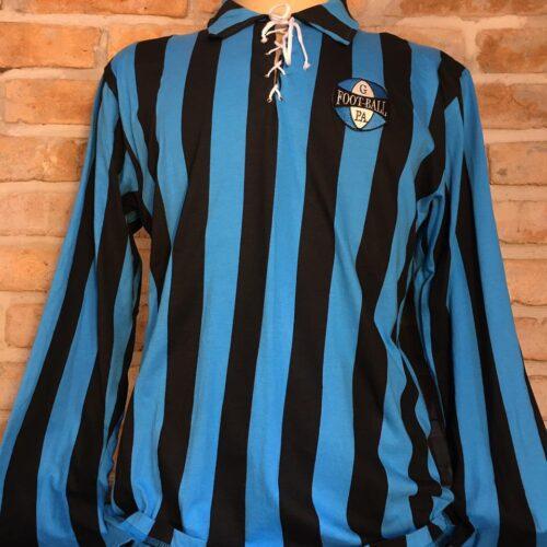 Camisa Grêmio 1925 licenciada mangas longas