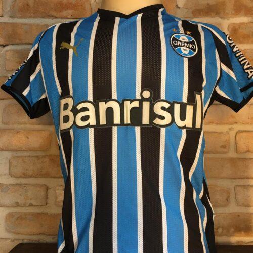 Camisa Grêmio Puma 2008