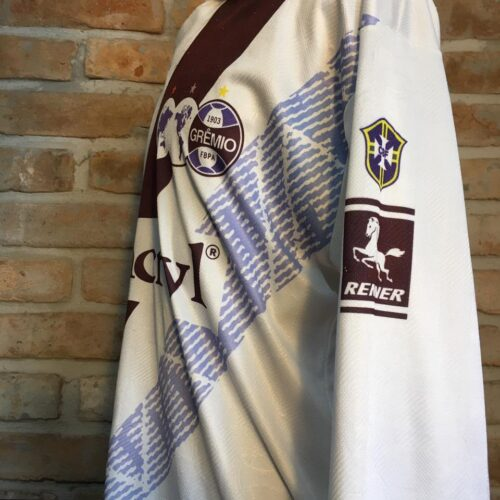 Camisa Grêmio Penalty 1997 mangas longas