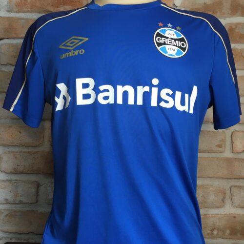 Camisa Grêmio Umbro 2019 treino