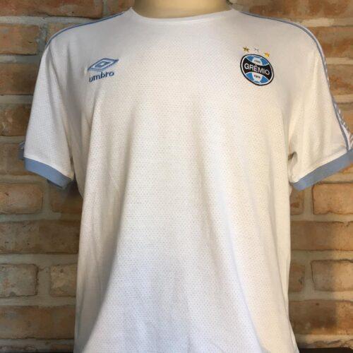 Camisa Grêmio Umbro viagem