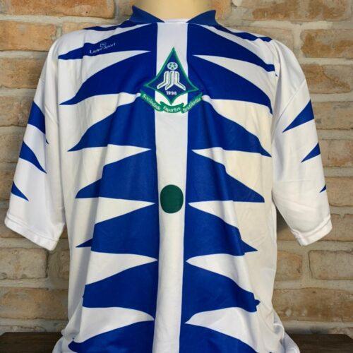 Camisa Brasilândia – DF Lider Sport