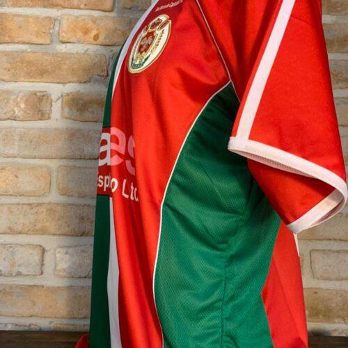 Camisa Real Noroeste Capixaba – ES Rhumy