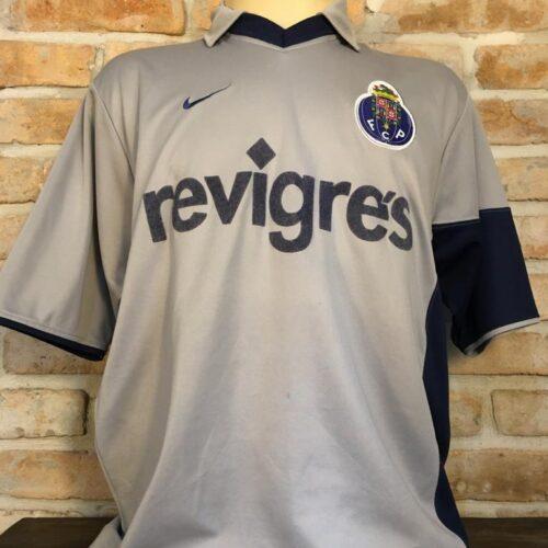Camisa Porto Nike 2001
