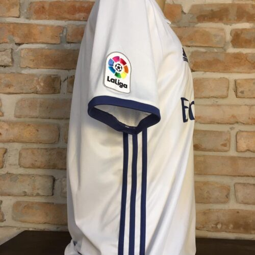 Camisa Real Madrid Adidas 2016 Cristiano ronaldo