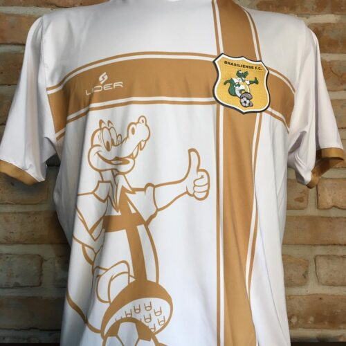 Camisa Brasiliense – DF Lider 2020