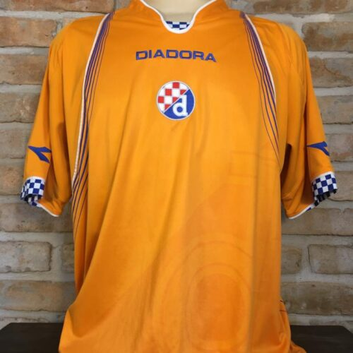 Camisa Dinamo Zagreb – CRO Diadora