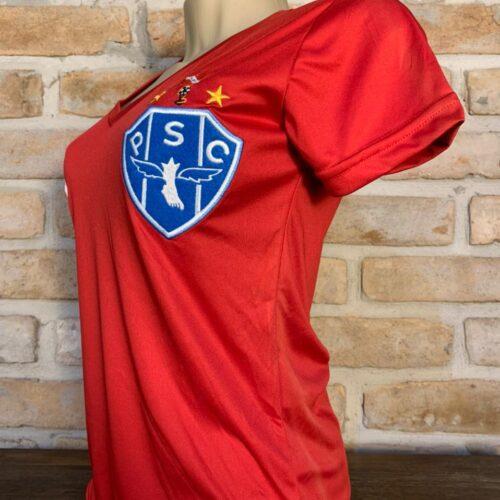Camisa Paysandu Puma feminina