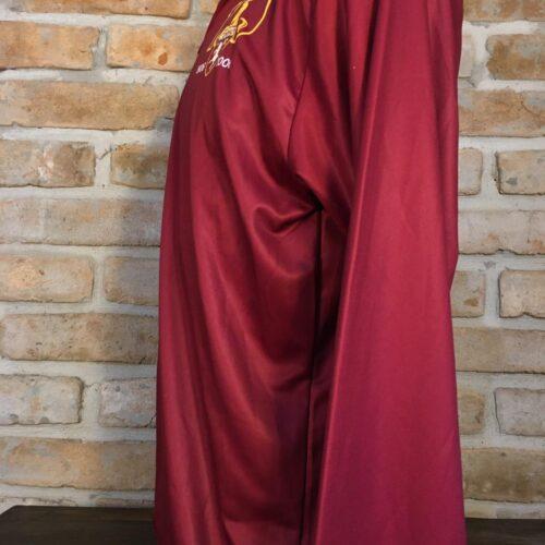 Camisa Torino Asics 2006 centenário mangas longas