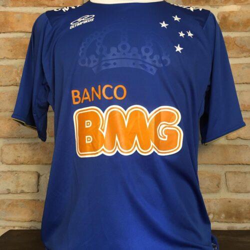 Camisa Cruzeiro Olympikus 2014