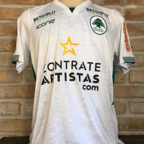 Camisa Boavista – RJ Ícone 2020