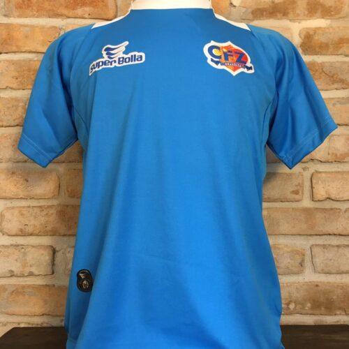 Camisa CFZ – DF Super Bolla