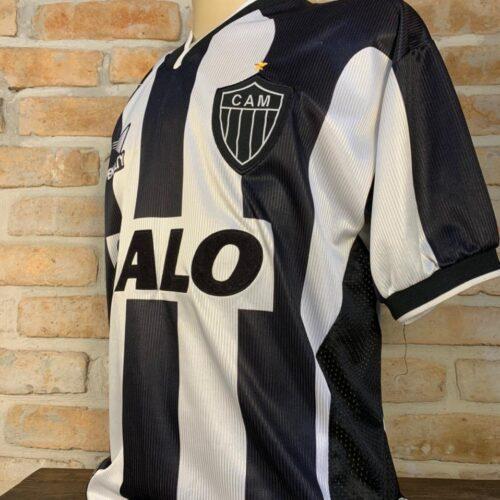 Camisa Atlético Mineiro Penalty 2000