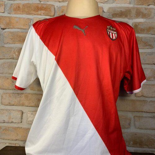 Camisa Monaco Puma 2007