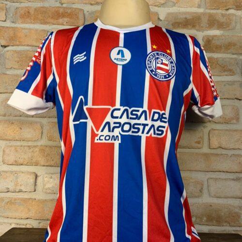 Camisa Bahia Esquadrão 2020